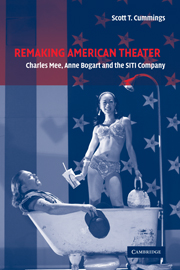 Remaking American Theater