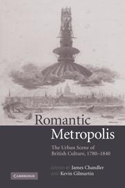 Romantic Metropolis