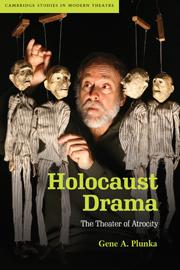Holocaust Drama