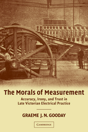 The Morals of Measurement