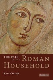 The Fall of the Roman Household