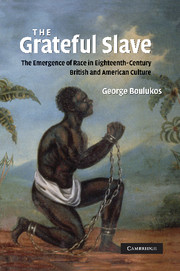 The Grateful Slave