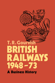 British Railways 1948–73