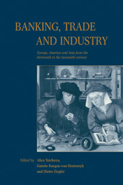 Banking, Trade and Industry