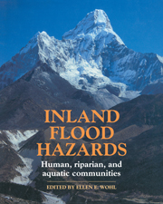 Inland Flood Hazards