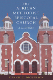 The African Methodist Episcopal Church