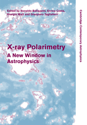 X-ray Polarimetry