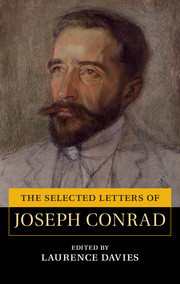 The Cambridge Edition of the Letters of Joseph Conrad