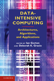 Data-Intensive Computing