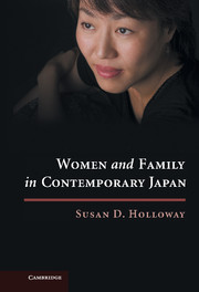 Women and Family in Contemporary Japan