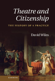 Theatre and Citizenship