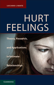 Hurt Feelings