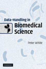 Data-Handling in Biomedical Science