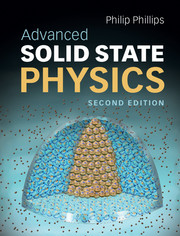 Advanced solid state physics 2nd edition condensed matter physics look inside advanced solid state physics fandeluxe Images