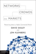 Cover for Networks, Crowds, and Markets