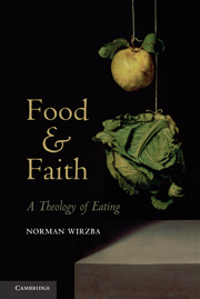 Food and Faith