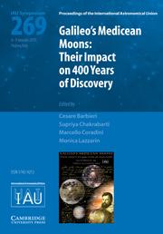 Galileo's Medicean Moons (IAU S269)