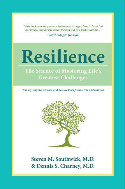 resilience therapeutics