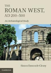 The Roman West, AD 200–500