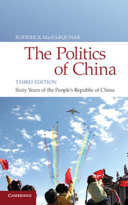 The Politics of China