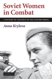 Soviet Women in Combat