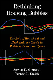 Rethinking Housing Bubbles
