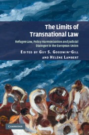 The Limits of Transnational Law