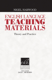 English Language Teaching Materials