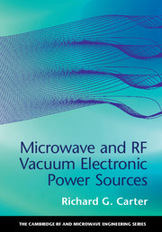 Microwave and rf vacuum electronic power sources rf and microwave look inside microwave and rf vacuum electronic power sources fandeluxe Gallery