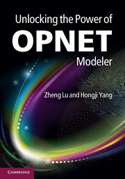 Unlocking the Power of OPNET Modeler