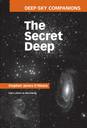 Deep-Sky Companions: The Secret Deep