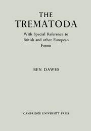 The Trematoda