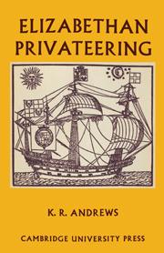 Elizabethan Privateering