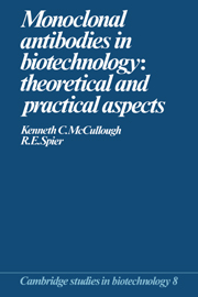 Monoclonal Antibodies in Biotechnology