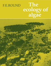 The Ecology of Algae