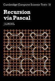 Recursion via Pascal