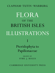 Flora of the British Isles