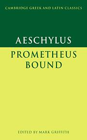 Aeschylus: Prometheus Bound
