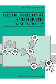 Cambridge Reviews in Clinical Immunology