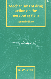 Mechanisms of Drug Action on the Nervous System