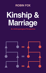 Kinship and Marriage