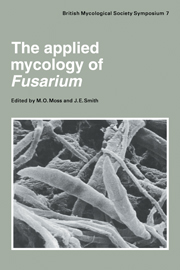 The Applied Mycology of Fusarium