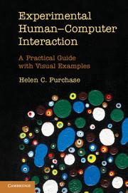 Experimental Human-Computer Interaction