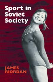 Sport in Soviet Society