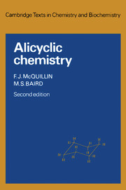 Alicyclic Chemistry