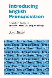 Introducing English Pronunciation