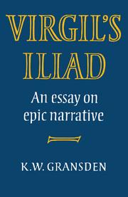 Virgil's Iliad