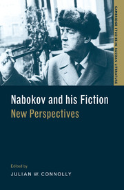 Nabokov and his Fiction