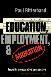 Education, Employment, and Migration