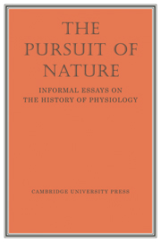 The Pursuit of Nature